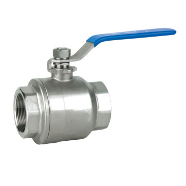 (2000 WOG) internal thread ball valve (fire)