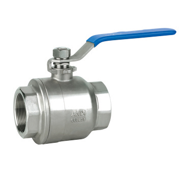 (3000 WOG) chip internal thread ball valve