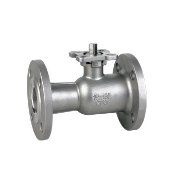 One-piece beauty elevation platform flanged ball valves (fire)